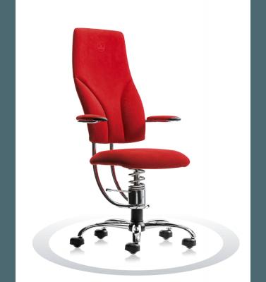 Sedia ufficio ergonomica Navigator