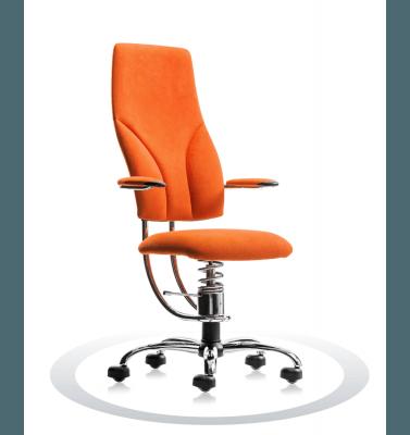 Sedia ufficio ergonomica SpinaliS Navigator