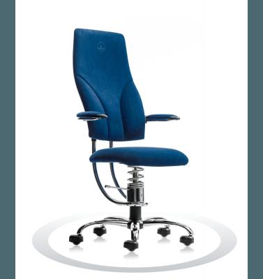 Sedie ergonomiche ufficio SpinaliS
