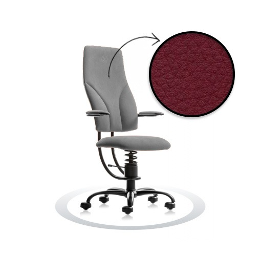 sedia ergonomica Navigator R304 Spinalis