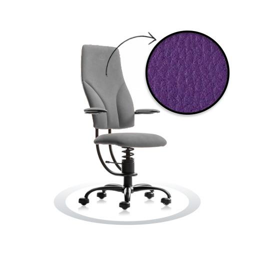 sedia ergonomica Navigator R405 Spinalis