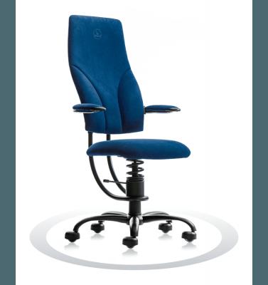 sedia ergonomica SpinaliS Navigator D503