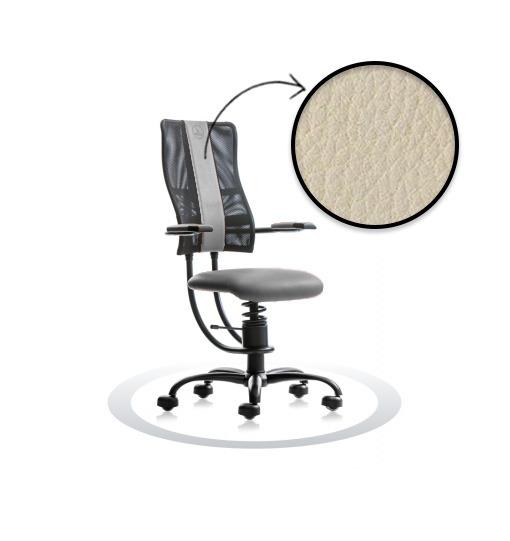 sedia per computer SpinaliS Hacker R115