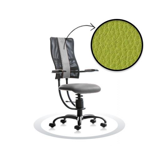sedia per computer SpinaliS Hacker R127