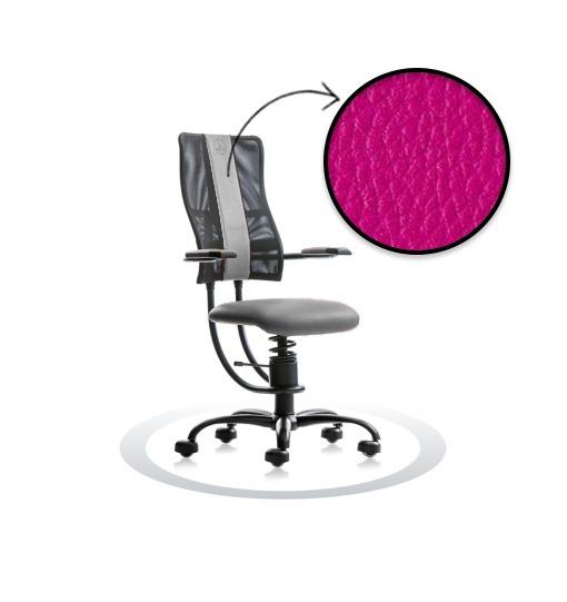 sedia per computer SpinaliS Hacker R410