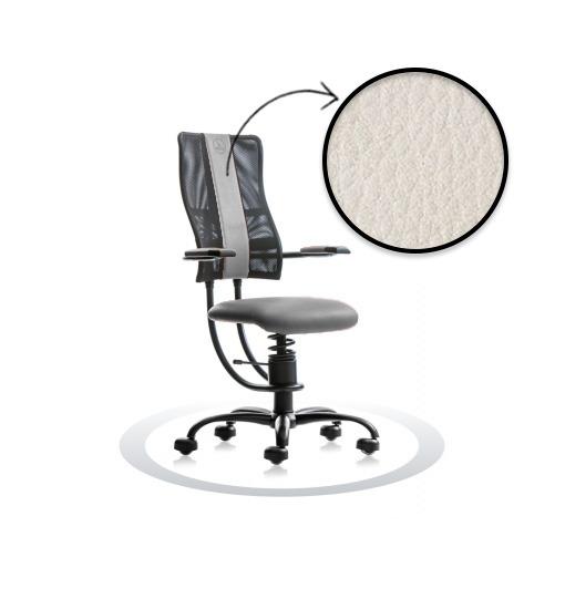 sedia per computer SpinaliS Hacker R901