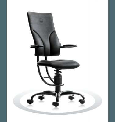 Sedia posturale per ufficio SpinaliS Apollo R904