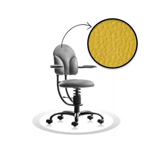 sedie da ufficio ergonomiche SpinaliS Basic R104