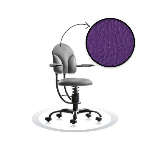 sedie da ufficio ergonomiche SpinaliS Basic R405