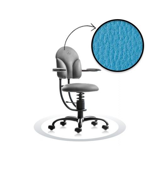sedie da ufficio ergonomiche SpinaliS Basic R512