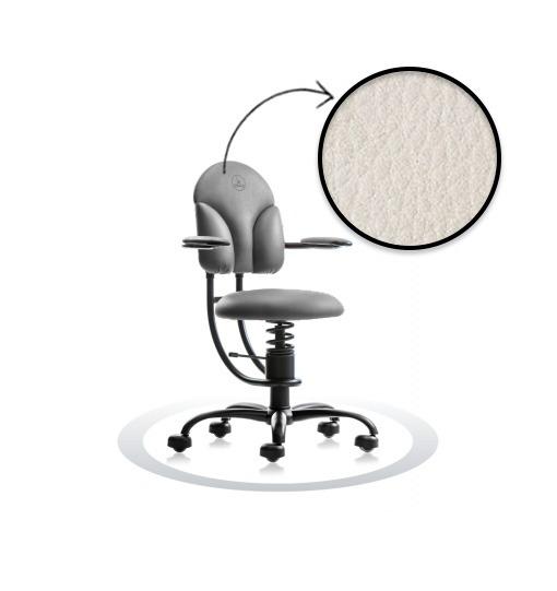 sedie da ufficio ergonomiche SpinaliS Basic R901
