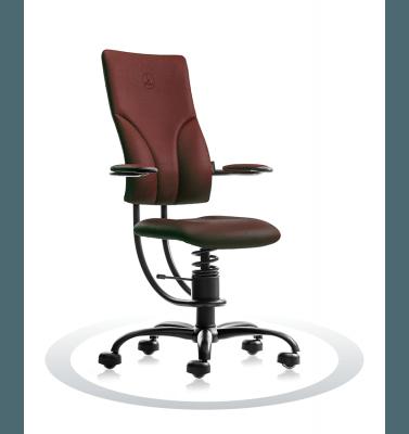 sedie ergonomiche per ufficio SpinaliS Apollo R824