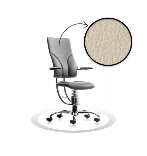sedute ufficio SpinaliS Apollo R115 cromato