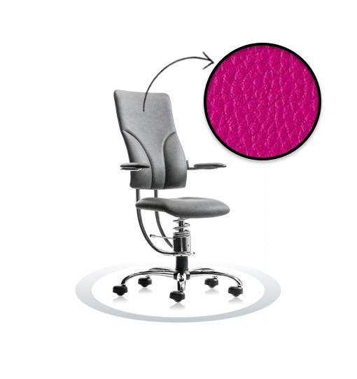 sedute ufficio SpinaliS Apollo R410 cromato